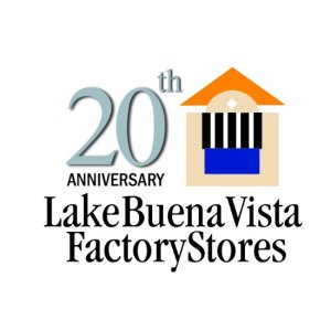 FREE Lake Buena Vista Factory Stores 20th Anniversary Event