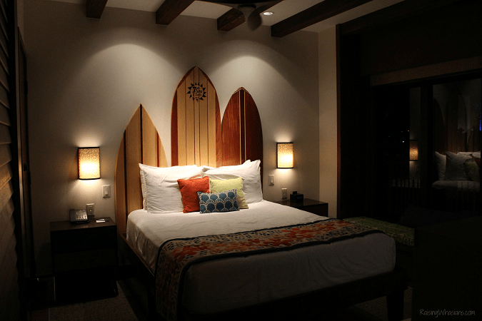 Disney polynesian bungalows photos