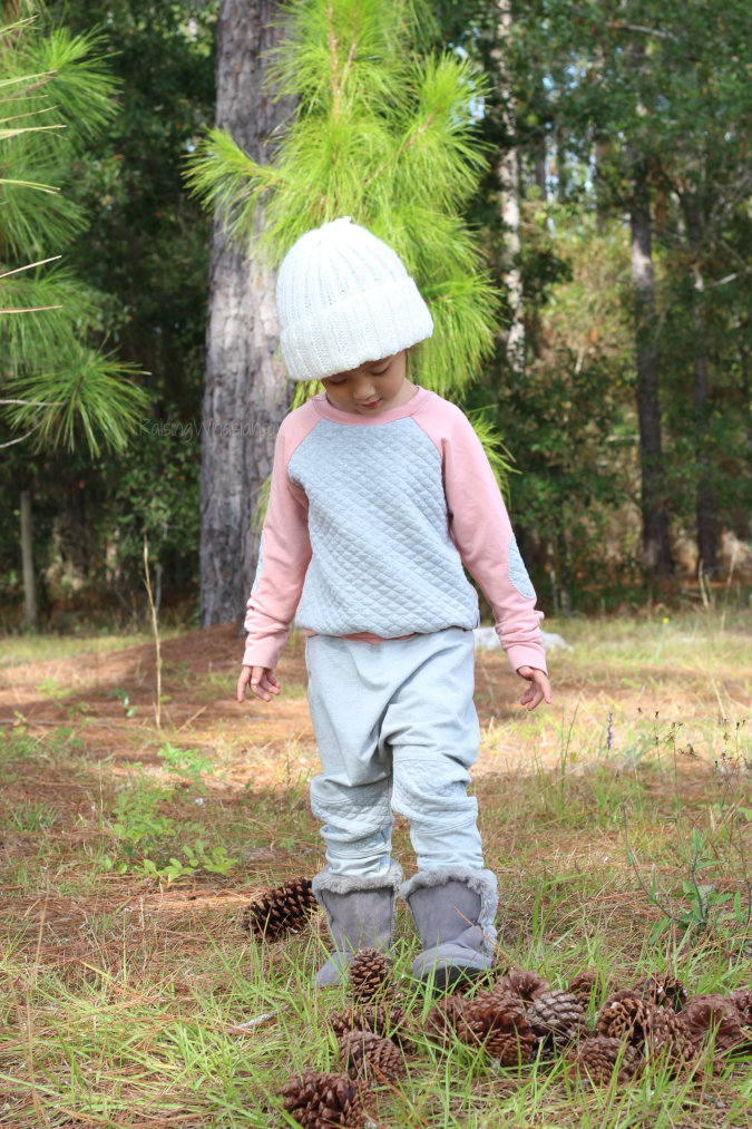 The mini classy toddler style review
