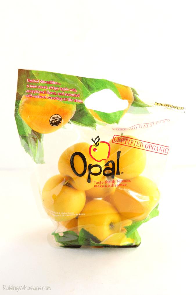 Opal apple coupon