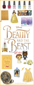 Best Beauty and the Beast Gift Ideas for Your Little Belle #BeOurGuestEvent