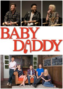 Freeform's Baby Daddy Interview | 6 Reasons to Watch Season 6 #BabyDaddy