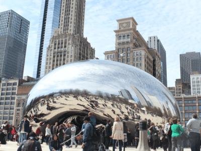 Chicago girls getaway top 10 things to do