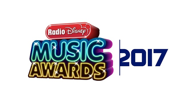 Radio Disney music awards press trip