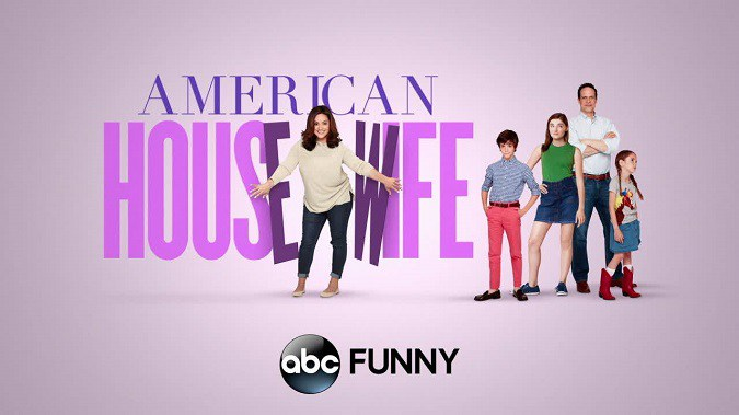American housewife event