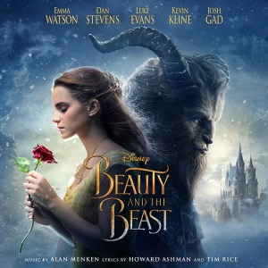 Own the Beauty and the Beast Soundtrack + GIVEAWAY