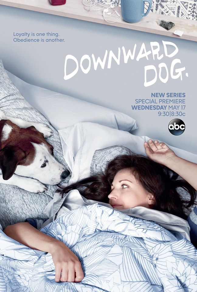 Downward dog interview Allison Tolman