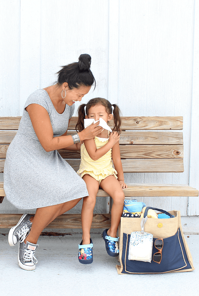 Swim class must haves for kids