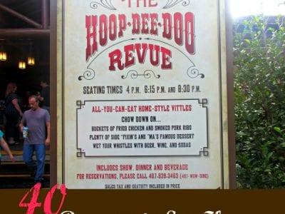 Hoop Dee Doo Review