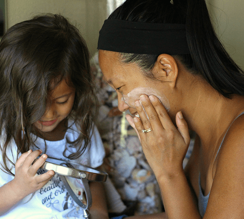 Best beauty products for busy moms