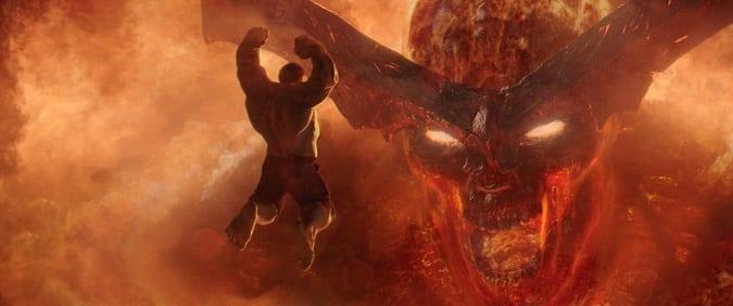 Thor Ragnarok parent review