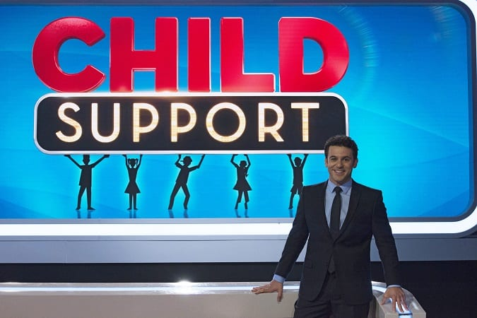 Child support show ABC