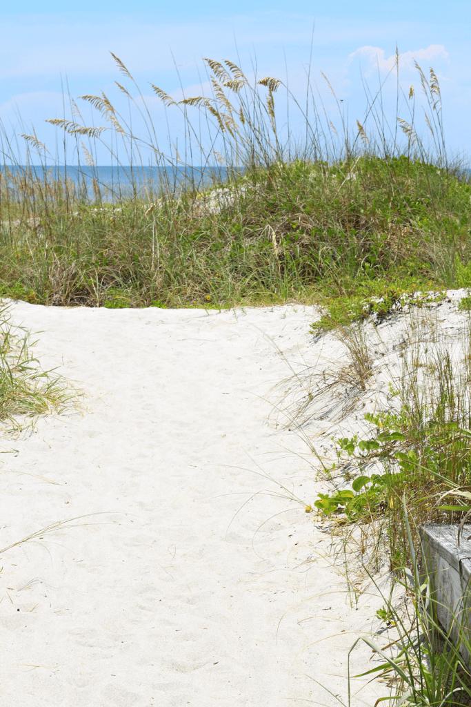 Easy Florida beach getaway ideas