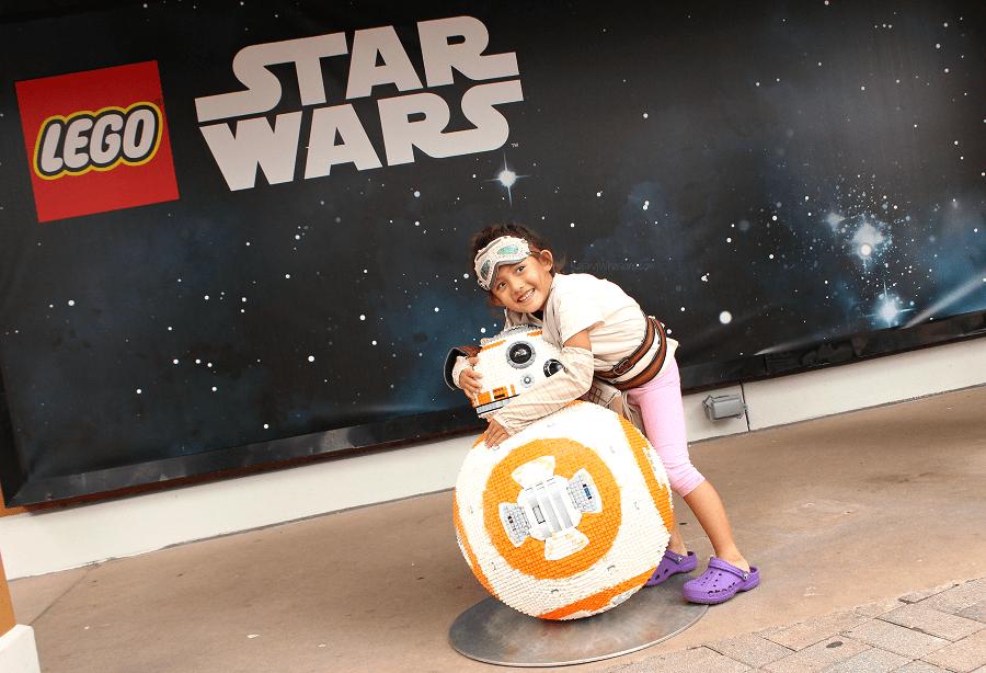Best of 2018 lego star wars days