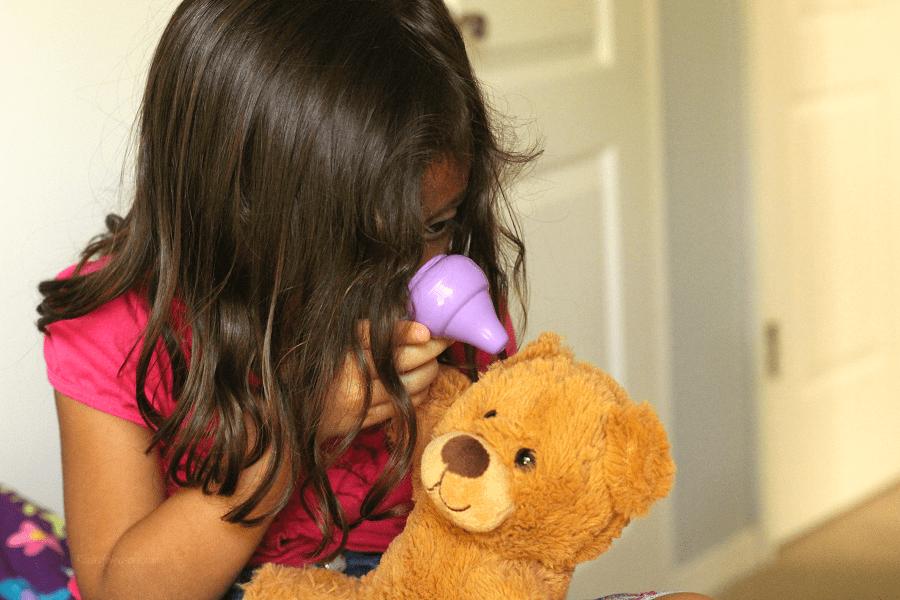 Safe child cold medicines