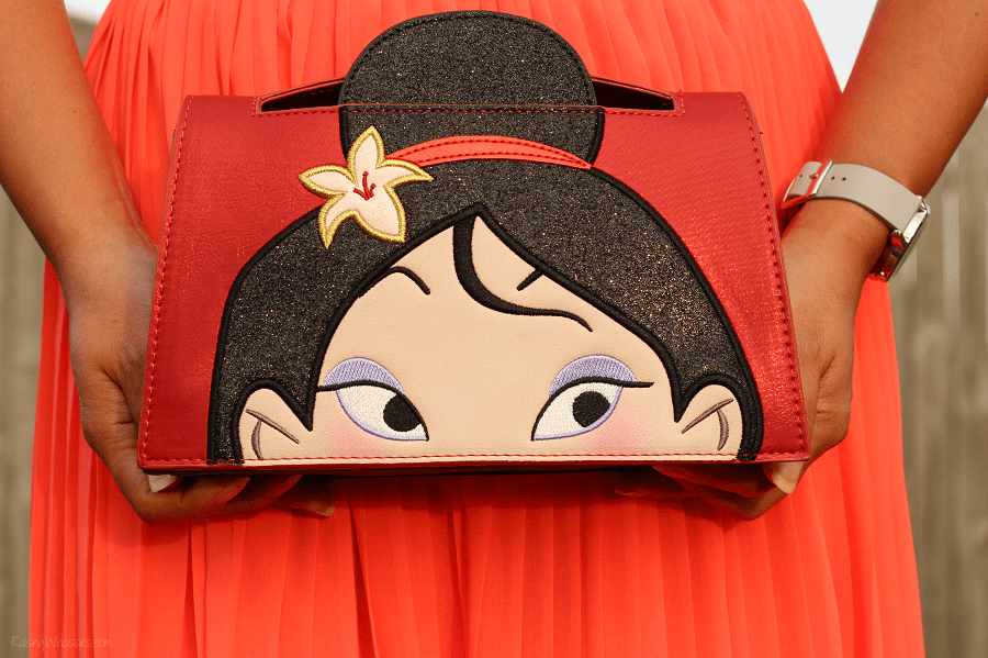 Adorable Disney purses for less