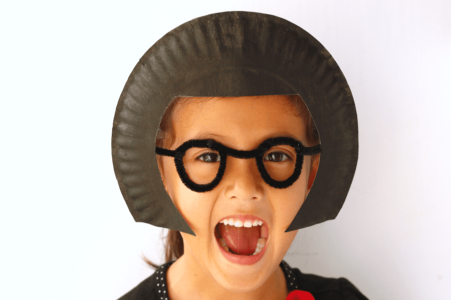Edna mode craft