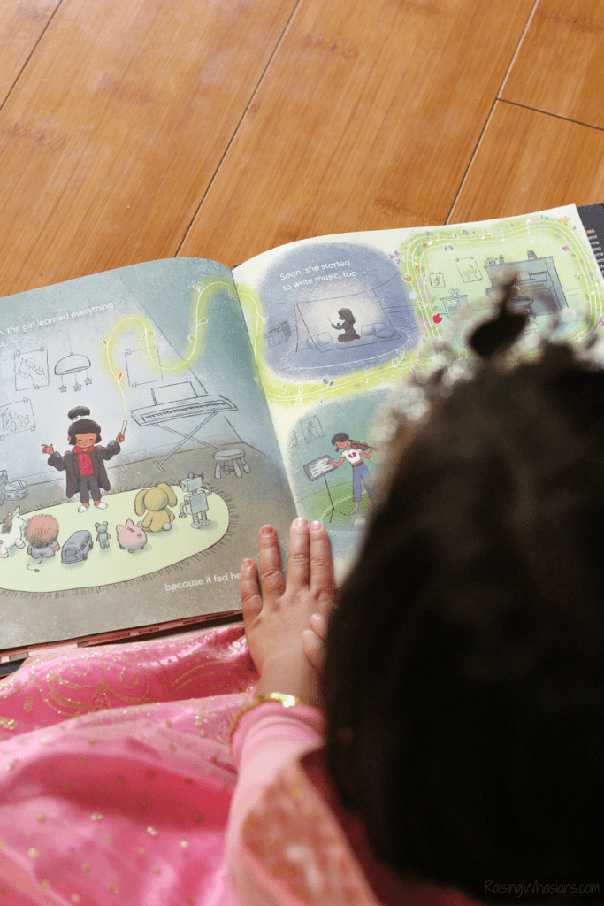 Mo Willems because book review
