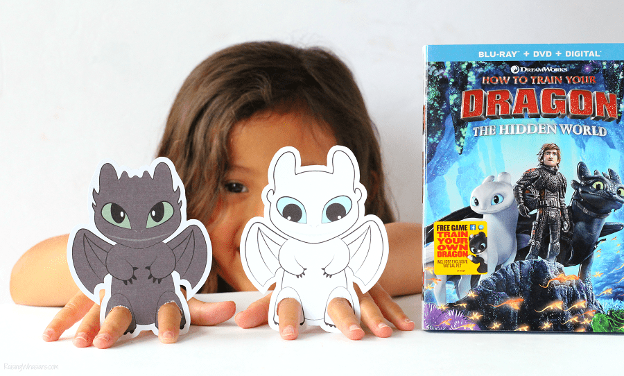 Free how to train your dragon party ideas