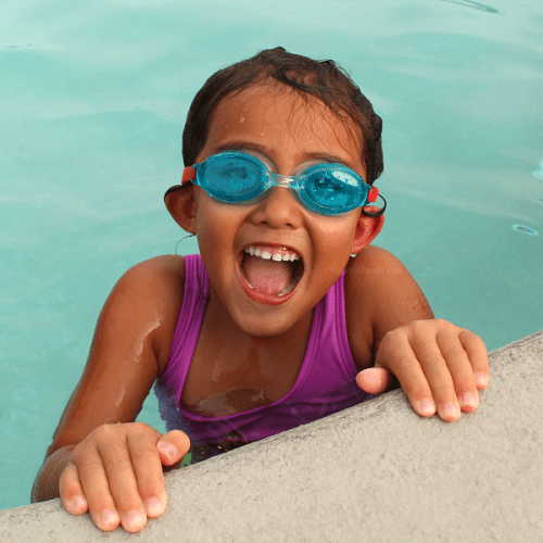 Swim lesson essentials for parents