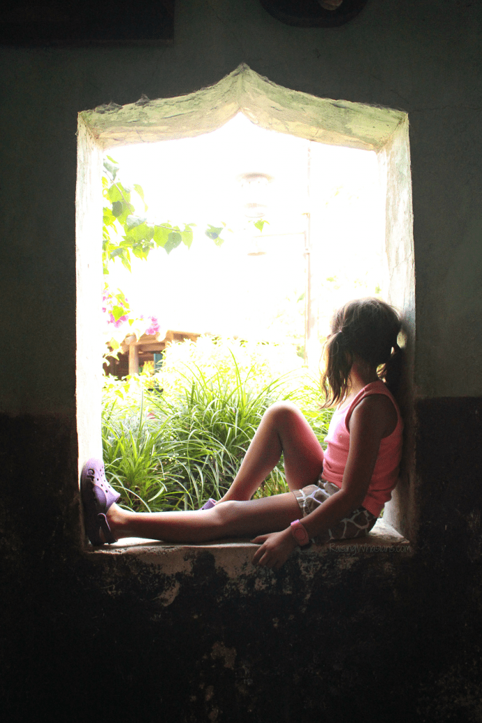 Common mistakes parenting introverted kids