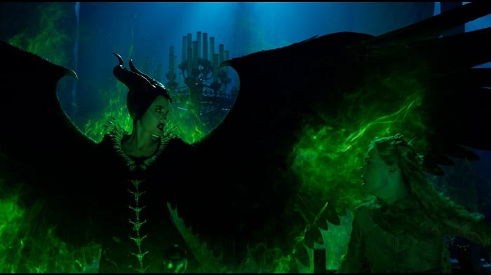 Maleficent mistress of evil review for parents