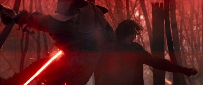 Is star wars the rise of skywalker safe for kids