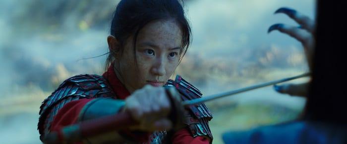 Is Mulan safe for kids