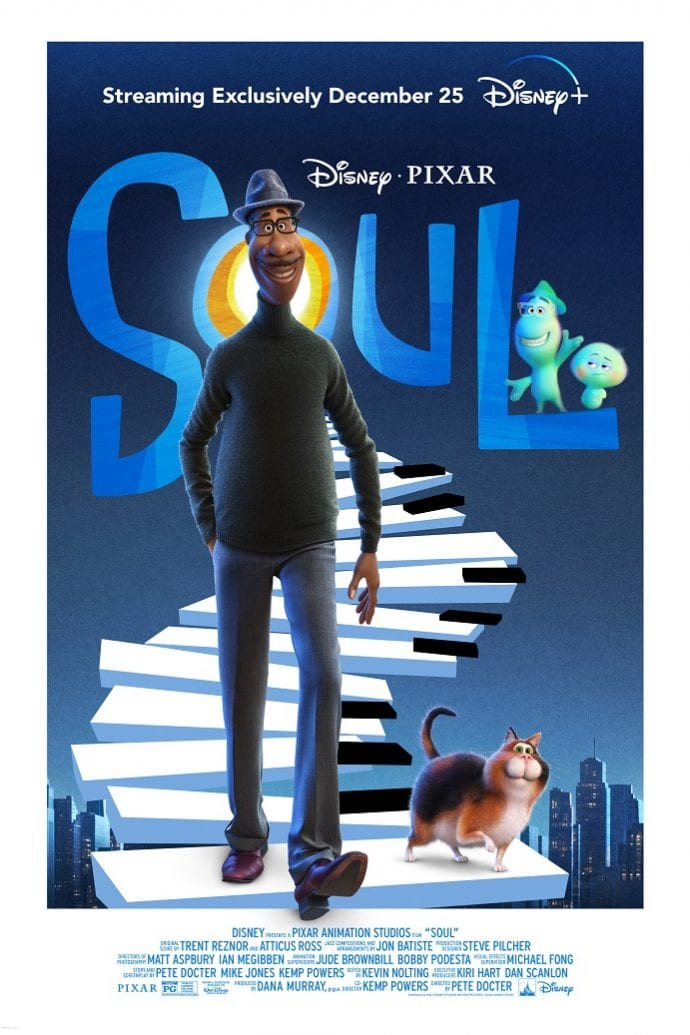 Soul movie review safe for kids
