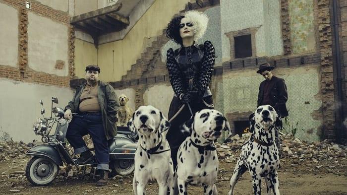 Cruella age rating