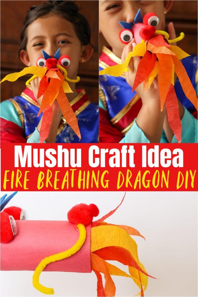 Mushu craft