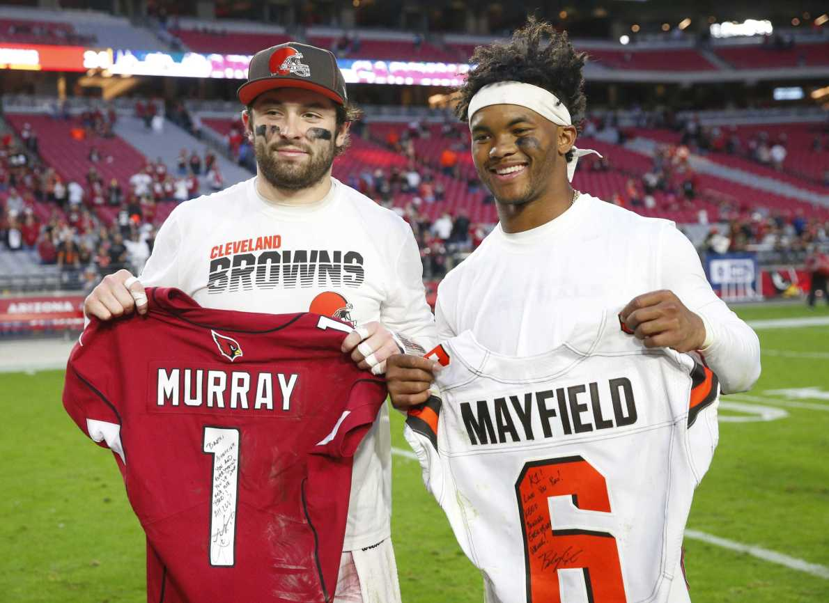 Arizona Cardinals likely to see Cleveland Browns in 2021