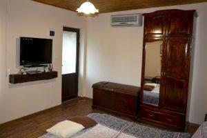 Двойна стая в Къща за гости Райски Кът Мезек