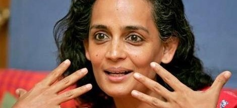 Arundhati Roy, the Not-So-Reluctant Renegade By SIDDHARTHA DEB