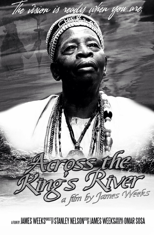 Across The King's River: An enduring film about a personal quest for knowledge and healing