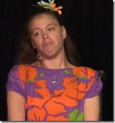 Je suis née morte, se réaliser par l'écriture | Nathalie Salmon-Hudry | TEDxPapeete