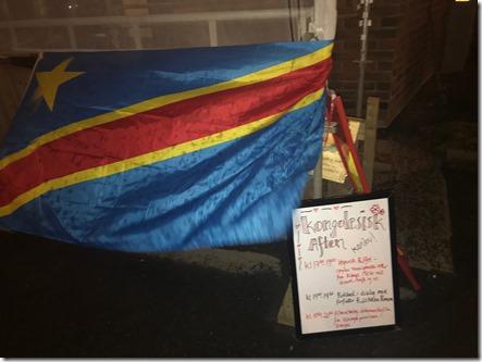 Kongolesisk Aften