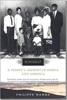 A Family's Journey in Africa and America: History of the African Image Among Black Americans