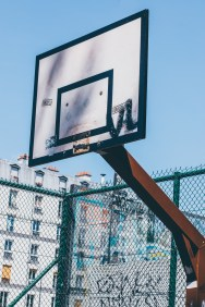 Playground canal st Martin basket Paris Raissa.fr