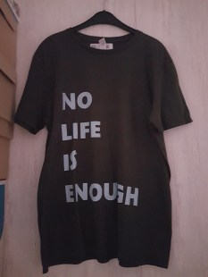 A t-shirt from the Anime