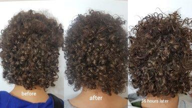 Briogeo Curl Charisma Chia And Flax Seed Coil Custard Review