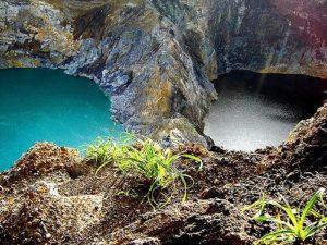 Qué ver en Indonesia - vulcano