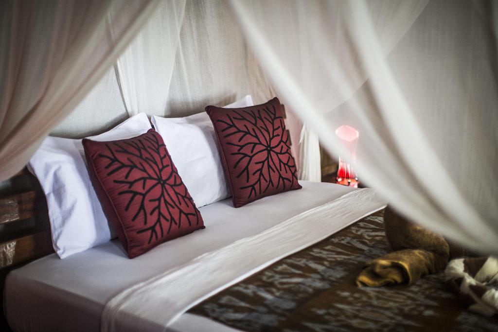 Resort o Liveaboard - raja ampat biodiversity eco resort cottages