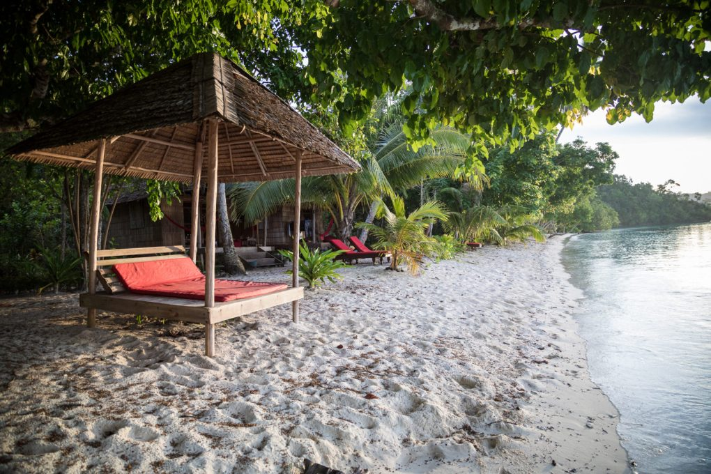 best family dive vacations resort