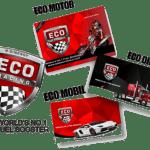 Perbedaan Kapur Barus dengan Eco Racing