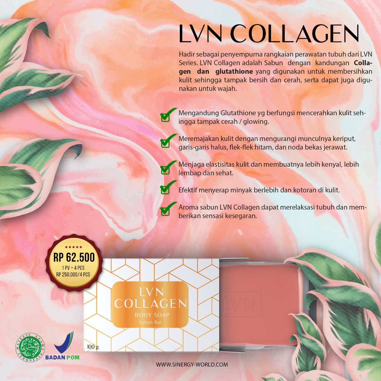 LVN COLLAGEN