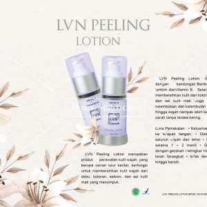 LVN Peeling Lotion