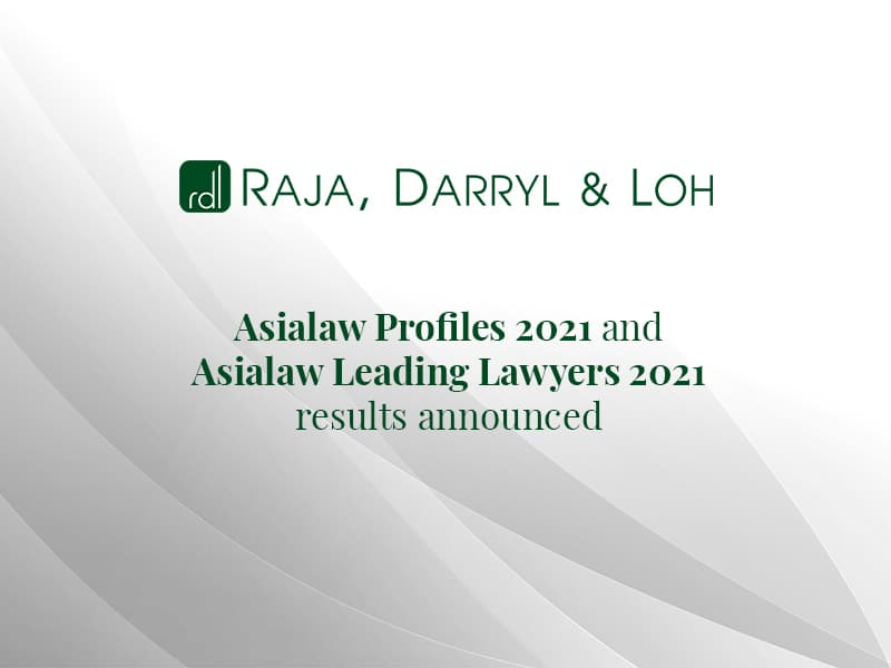 asialaw 2020