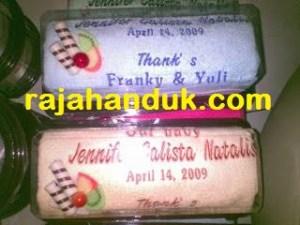 rajahanduk.com jual souvenir handuk & grosir handuk