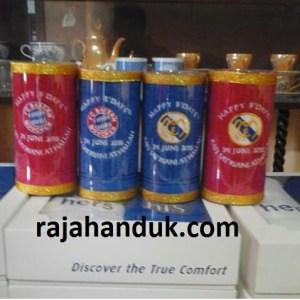 rajahanduk.com Souvenir Handuk Murah